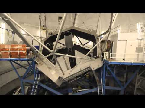 W. M. Keck Observatory - Overview