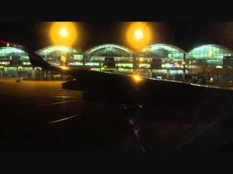 Asiana Airlines OZ723 Seoul (INC) - Hong Kong (HKG) Arrival - YouTube