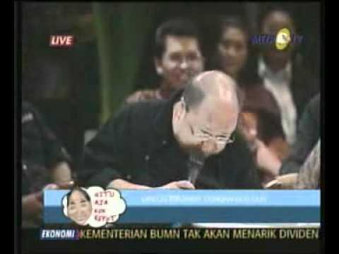Gitu Aja Kok Repot - In Memoriam Gus Dur Part 8
