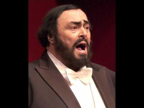 Luciano Pavarotti - Che Gelida Manina (La bohème) mp3