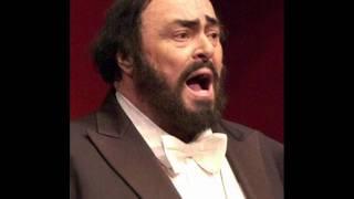 Luciano Pavarotti - Che Gelida Manina (La bohème)