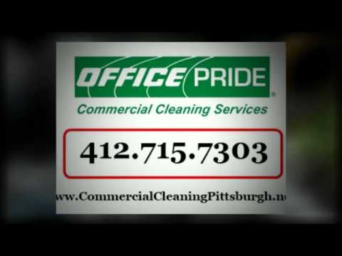 Office Cleaning Shaler Township, PA Office Cleaning Company