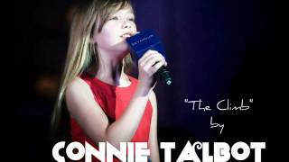 Connie Talbot-the Climb (Miley Cyrus)