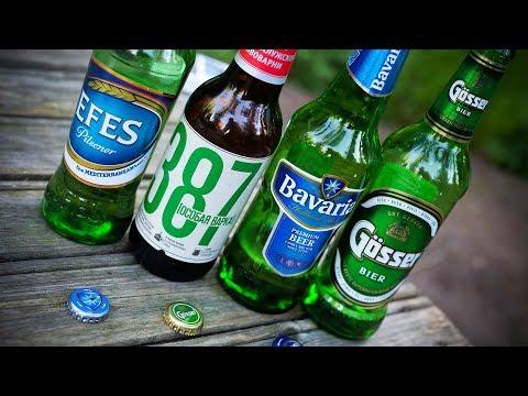 ТБП(18+): Пиво до 50 рублей