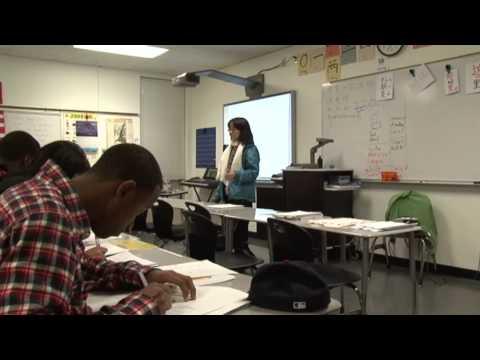 Houston Academy for International Studies named 2014 Blue Ribbon School