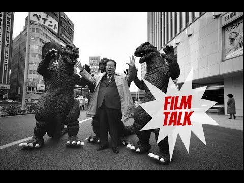 Film Talk - Fear of flying (animation)
