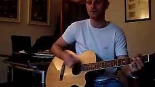 Waiting (reprise) George Michael cover