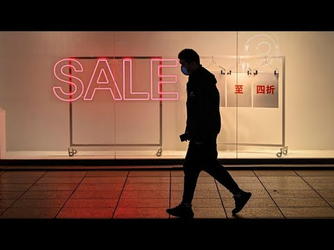Are Chinese Consumers Increasing Spending?