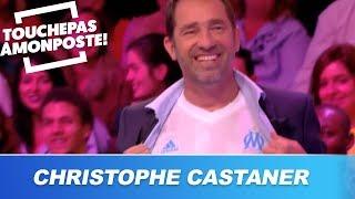 Christophe Castaner affiche son soutien pour l'OM dans TPMP