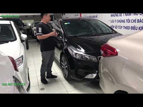 Các mẫu xe ô tô cũ 5 chỗ Lướt giá dưới 600 Tr tại Ô tô Chữ Tín   Tháng 3 - 2020