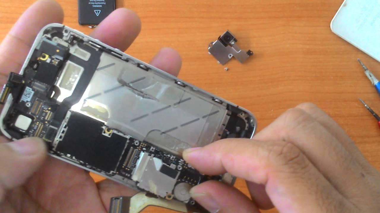 Thay Man Hinh Iphone 4S, Man Hinh Iphone 4S Chinh Hang Phần 1 – 02466750999