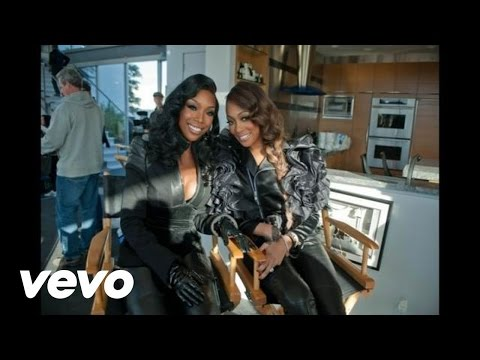 Brandy, Monica - It All Belongs To Me (High Level Club Mix) (Audio)