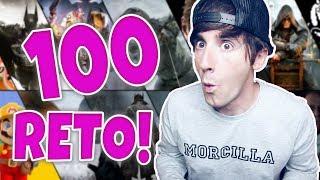 CONTINUA EL GRAN RETO! #2