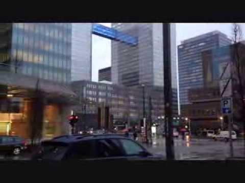 Belgium # Brussels City Quick Tour # Part 2 | Travel2planet