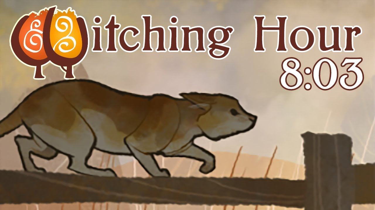 Download The Witching Hour Season 8, Episode 3: Compelled to See the Biggest Guys