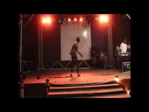 Joseph Jackson Sudan ( Radio Tribute 2015 ) جاكسون رقص السودان