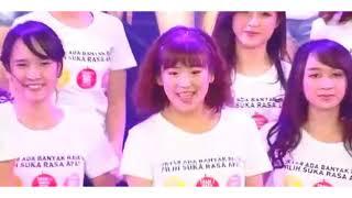 [Live Performance] JKT48 - Kimi to Niji no Taiyou to