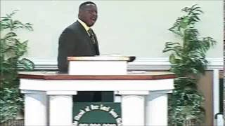 Can Women Preach - 3/5/2017 - The Church of Our Lord Jesus Christ, Mobile AL