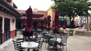 disney s hollywood studios prepares to close for hurricane irma walt disney world