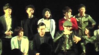 六発目(リードボーカル2)
