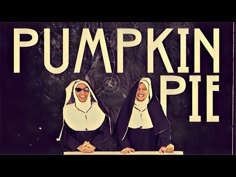 Pumpkin Pie  Mes Del Terror  Pepe & Teo