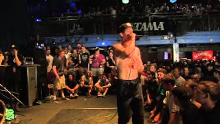 Turnstile - THIS IS HARDCORE 2014 FULL SET