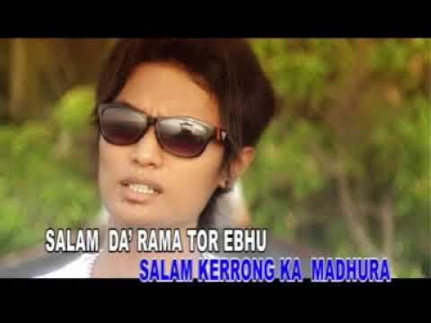 LAGU MADURA ASIK   SALAM KERRONG VOC  NAROOKHAN BAND