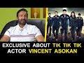 Actor Vincent Asokan Opens Up   Exclusive About Tik Tik Tik   Vincent As...