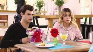 Сериал Disney - Виолетта - Сезон 3 Эпизод 37
