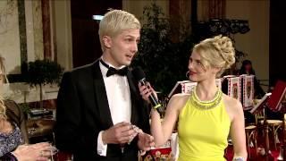 Dancer against Cancer 2014 - Claus Tyler & Andrea Bocan