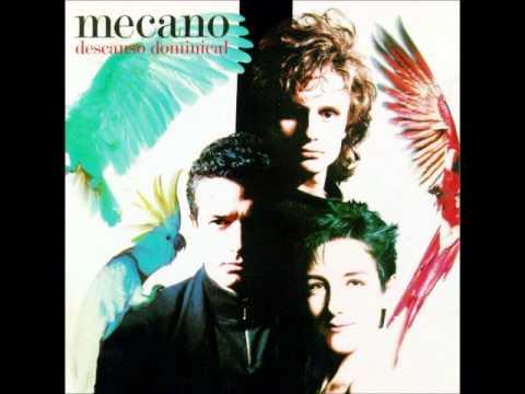 Mecano - La fuerza del destino