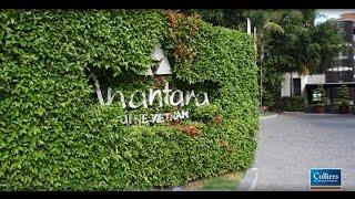 Anantara Resort - One of the best resort showcases in Vietnam