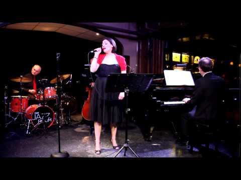 Mary-Catherine Pazzano- Once Upon a Time (Charles Strouse/Lee Adams)