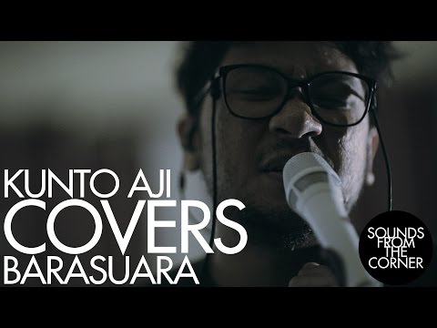 Kunto Aji - Mengunci Ingatan (Barasuara Cover) // Sounds From The Corner