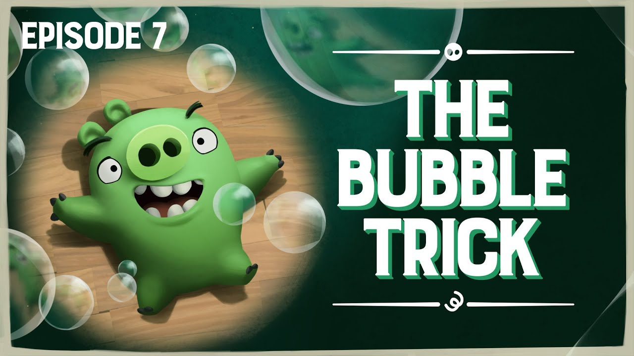 Piggy tales third act the bubble trick s3 ep7 youtube thecheapjerseys Image collections