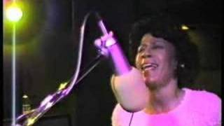 Bettye Lavette - Danger Heartbreak Dead Ahead