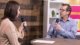 Tribe 9 Foods - Livestream Studio Interview at NOSH Live Winter 2019