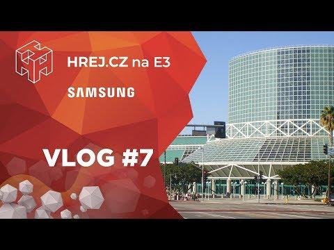 hrej-cz-e3-2019-vlog-7-poprve-za-branami-e3