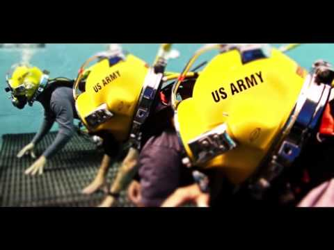 Naval Diving and Salvage Training Center 2015 Army Navy Spirit Spot