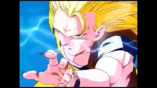 Repeat youtube video amv dragon ball z  warriors don't fall