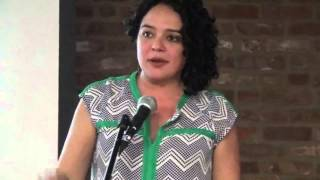 Marisa Franco: Too Much Climbing & Not Enough Lifting Introducing Mijente: a new political home for Latinx & Chicanx organizing in the US mijente.net.