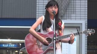 2015/08/29 15時20分~ 歌姫ライヴ ~夏休みスペシャル~ ORC200 2F オ...