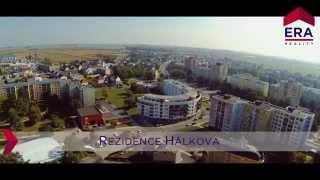 Rezidence HÁLKOVA - Opava