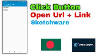 Click Button Open Url + Link i…