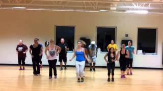 A Little Party Never Killed Nobody by Fergie, Q-Tip & Goon Rock: Dance FitnessChoreography