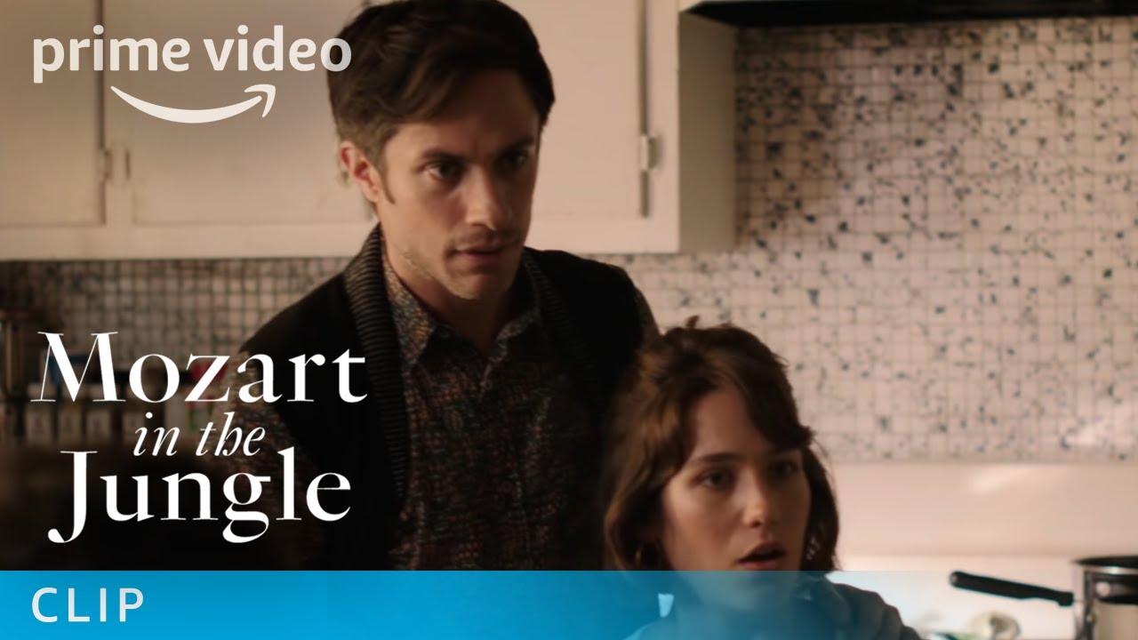 Download Mozart in the Jungle Season 4 - Clip: Sugardaddy  | Prime Video