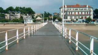Nostalgie de Pyla-sur-Mer
