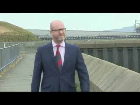 Paul Nuttall  - The Professional