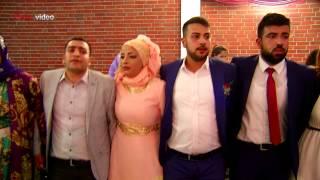 Kurdische Hochzeit Hedal & Büsra # Xalid Alabd 21.05.2015 # Part 3 Kamera: Evin video ®