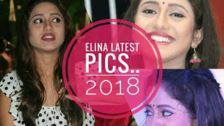 ELINA SAMANTARAY ||ODIA ACTRESS || LATEST PIC 2018